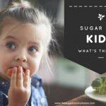 American Heart Association urges parents to limit sugar