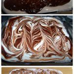 Caramel Rocky Road Brownies