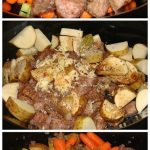 Hearty Crock-Pot Beef Stew